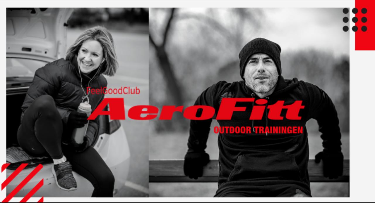 Nieuws van onze sponsor AeroFitt